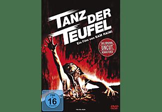 Tanz der Teufel (Remastered Version) DVD