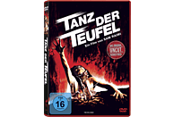 Tanz der Teufel (Remastered Version) [DVD]