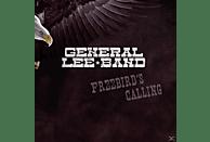 General Lee Band - Freebird's Calling [CD]