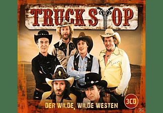 Truck Stop - Der Wilde,Wilde Westen  - (CD)