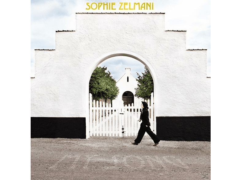 Sophie Zelmani - My Song [CD]