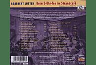 Adalbert Lutter - Beim 5-Uhr-Tee Im Strandcafe [CD]