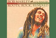 Bob Marley - Roots,Rock,Remixed [CD]
