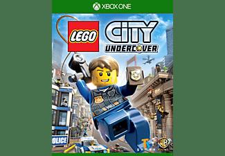 Lego City Undercover - [Xbox One]