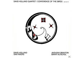 Dave Holland - Conference Of The Birds  - (Vinyl)