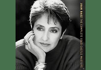 Joan Baez - Complete Gold Castle Masters  - (CD)