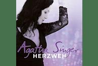 Agatha Singer - Herzweh [CD]