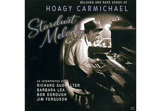 Various (carmichael Hoagy) - Stardust Melody  - (CD)