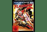 Flashman - Der Unsichtbare schlägt zu [DVD]