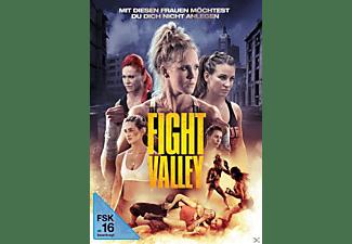 Fight Valley DVD