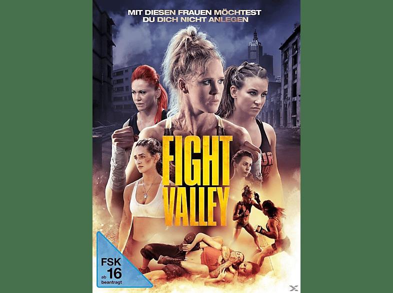 Fight Valley [DVD]