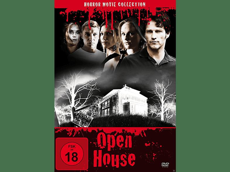 Open House - Willkommen in der Nachbarschaft [DVD]