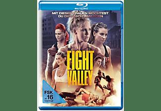 Fight Valley Blu-ray