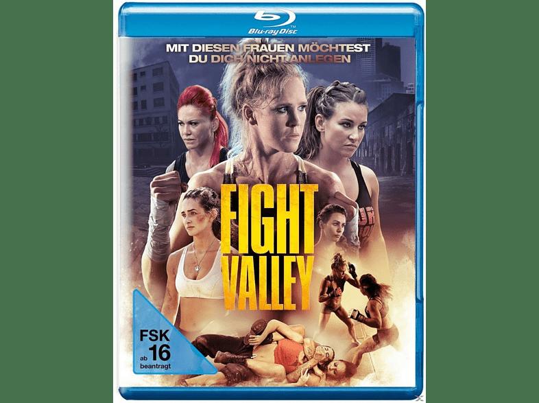 Fight Valley [Blu-ray]