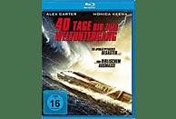 40 Tage Bis Zum Weltuntergang [Blu-ray]