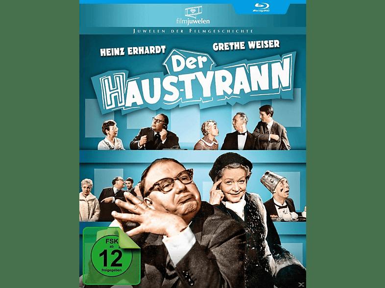 Der Haustyrann [Blu-ray]