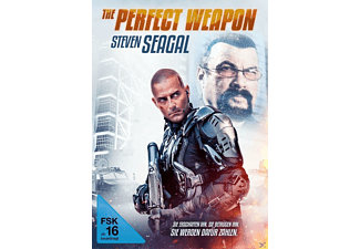 Perfect Weapon DVD