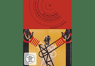 Der neue Mensch - Aufbruch und Alltag im revolutionären Russland DVD
