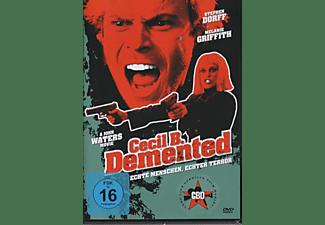 Cecil B. Demented DVD