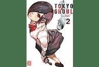Tokyo Ghoul – Band 2