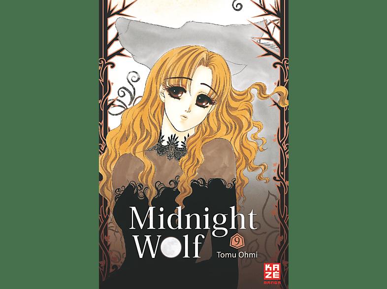 Midnight Wolf – Band 9