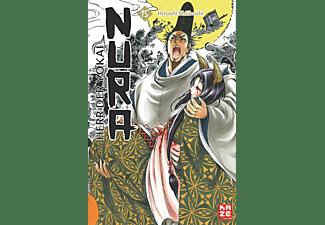 Nura – Herr der Yokai – Band 15