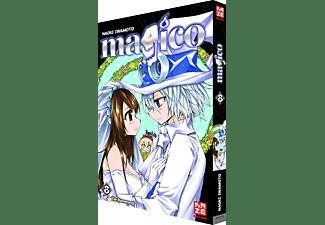 Magico – Band 8 (Finale)