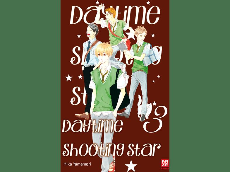Daytime Shooting Star – Band 3