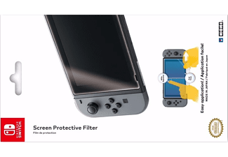 HORI Nintendo Switch Screen Protective Filter Skärmskydd