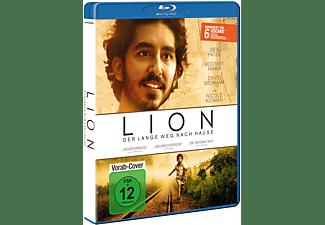Lion - Der lange Weg nach Hause Blu-ray