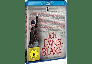 Ich, Daniel Blake Blu-ray