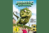 Jurassic School [DVD]