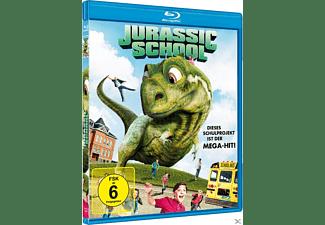 Jurassic School Blu-ray
