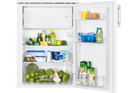ZANUSSI ZRG14801WA Kühlschrank (148 kWh/Jahr, A++, 850 mm hoch, Weiß)