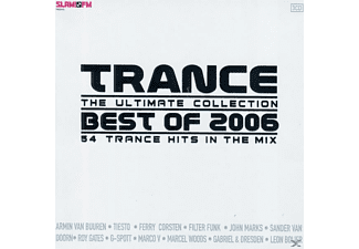 VARIOUS - trance-the ultimate collection 2006  - (CD)