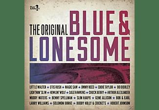 VARIOUS - Original Blue & Lonesome  - (CD)