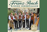 Franz & Seine Innbrüggler Posch - AUF GEHT S! [CD]