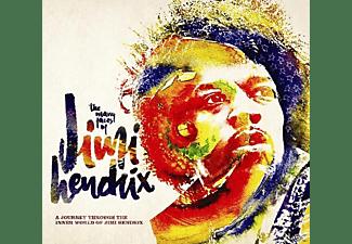 Jimi Hendrix, VARIOUS - Many Faces Of Jimi Hendrix  - (CD)