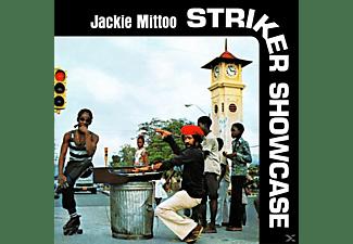 Jackie Mittoo - Striker Showcase  - (CD)