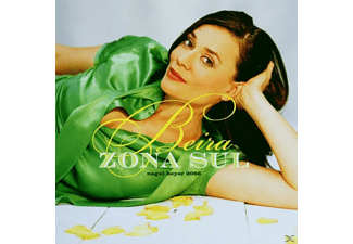 Zona Sul - Beira  - (CD)