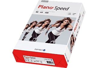 PAPYRUS Planospeed Kopierpapier 210 x 297 mm A4 5x 500 Blatt