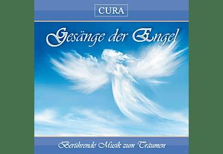 Cura - Gesänge Der Engel  - (CD)