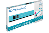 IRIS IRIScan Anywhere 5