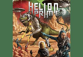 Helion Prime - Helion Prime  - (CD)