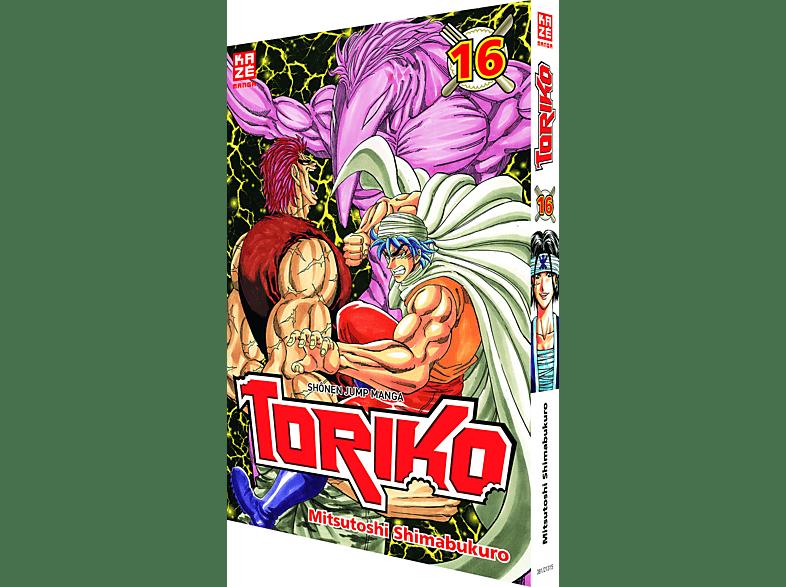 Toriko – Band 16