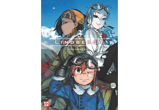 Lindbergh – Band 3