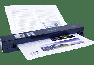 IRIS IRIScan Anywhere 5 Wifi mobiler Scanner , 1.200 dpi