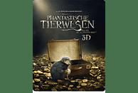 Phantastische Tierwesen und wo sie zu finden sind [3D Blu-ray (+2D)]