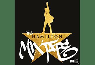Hamilton - The Hamilton Mixtape  - (Vinyl)