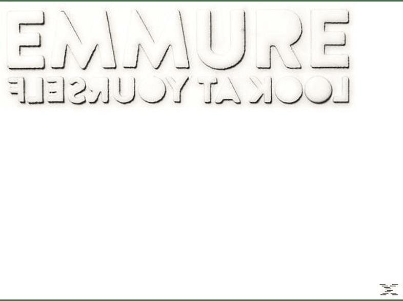 Emmure - Look At Yourself [Vinyl]